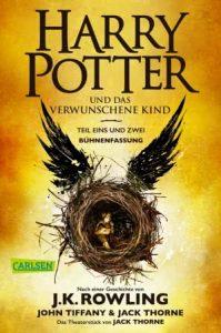 Harry Potter und das verwunschene Kind - Hörbuch