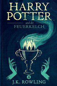 Harry Potter und der Feuerkelch - Hörbuch