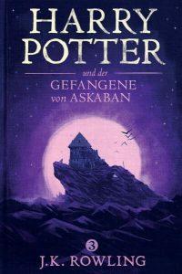 Harry Potter und der Gefangene von Askaban - Hörbuch