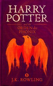 Harry Potter und der Orden des Phönix - Hörbuch