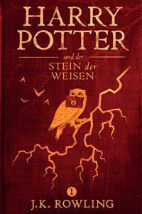 Harry Potter und der Stein der Weisen - Hörbuch