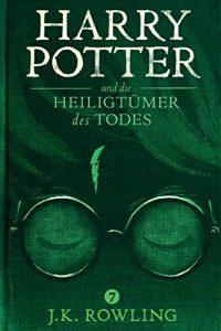 Harry Potter und die Heiligtümer des Todes - Hörbuch