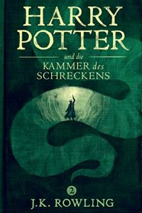 Harry Potter und die Kammer des Schreckens - Hörbuch