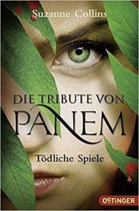 Die Tribute von Panem - Hörbuch