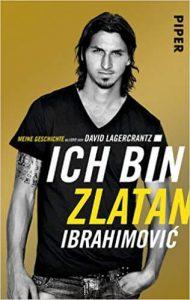 Ich bin Zlatan Ibrahimović - Hörbuch