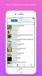 App von LibriVox
