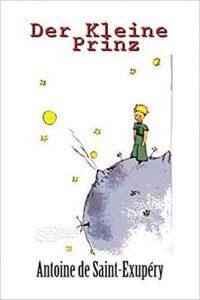 Der kleine Prinz - Hörbuch