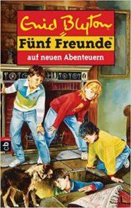 Fünf Freunde - Hörbuch