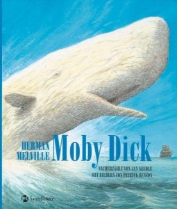 Moby Dick - Hörbuch