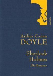 Sherlock Holmes - Hörbuch