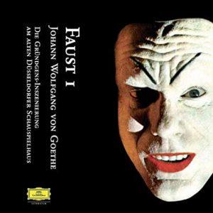 Faust, Teil 1 - Hörbuch