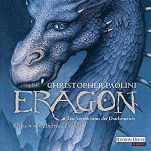 Eragon - Hörbuch