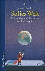 Sofies Welt - Hörbuch