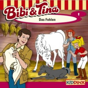 Bibi und Tina - Hörspiel