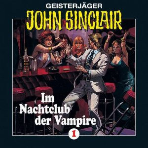 John Sinclair - Hörspiel