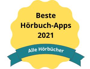 Beste Hörbuch-apps 2021